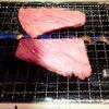 月に一度の定例焼肉。俺の焼肉屋蒲田店です。