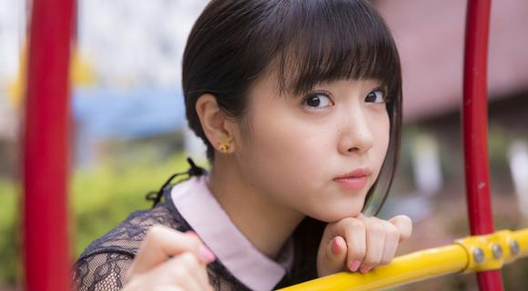 私立恵比寿中学、中山莉子が年上男性と食べたいのは、きゅうりの浅漬け?【アイドルメシ】