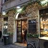 ローマの老舗ベーカリーでピザを買う