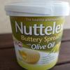 コストコ Nuttelex ヌテレックス  オリーブオイル風味 スプレッド