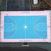 さくら市総合公園 バスケットボールコート<工事終了>
