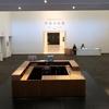 『見送る人々』とその一室について(「生誕110周年記念 阿部合成展 修羅をこえて~『愛』の画家」青森県立美術館、2020年11月28日(土)~2021年1月31日(日))前半