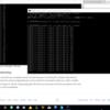 WindowsでROS2をしてみる::インストール