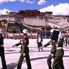 チベットも 中共コロナウイルスを終息し、サカダワの時期になった