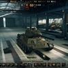 【WOT】マラソンイベント ソ連 Tier 6 中戦車 T-34-85M 無事ゲットできました^q^