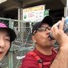 ランニングログ 10/12 心斎橋から帰宅ラン、お方さまの恒例の足の痛みが出て長瀬までで断念!!