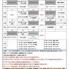 1月リワーク対象者プログラム