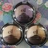 e.l.f.  - Baked Eyeshadow Trio