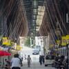 2020/09/14 Mon. 円頓寺商店街を歩く
