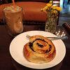 バンコクのカフェ(旧市街~カオサン~花市場)