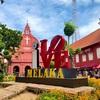 【マレーシア】クアラルンプールから日帰りで行ける世界遺産の街マラッカ