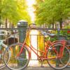 オランダで自転車を買う
