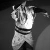 """大衆演劇と""""忠治"""" 筑豊國太郎頭取 舞踊「忠治侠客旅」2017.1.9 筑紫桃太郎一座花の三兄弟@和歌山県岩出市夢芝居"""