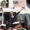 ワシントン・ポストvsニクソン大統領!