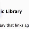 Xcode 5 で作る Universal Static Library