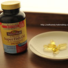 糖質制限ダイエットでLDLコレステロールの数値が高くなりました。EPA・DHAが数値を下げると聞いてネイチャーメイドを購入。