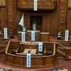 国会の議席数を増大する案(政府員制度)