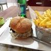 【Day8】(6) ルーアン郊外のチェーンホテルに泊まって夕食を食べる~CAMPANILE ROUEN EST - Franqueville Saint Pierre~
