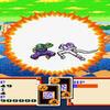 スーパーファミコンソフトドラゴンボールZ 超サイヤ伝説の紹介