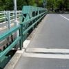 本川橋欄干
