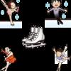 フィギュアスケートのジャンプ成功率を調べてみました