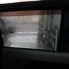 スズキ ワゴンR カーフィルム剥がしと施工、その1