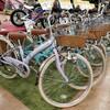 旧モデルアウトレット ジュニア自転車!