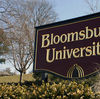 ATCになるための米大学院選び #4 BLOOMSBURG UNIVERSITY OF PENNSYLVANIA