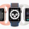 Apple、watchOS7を発表 睡眠記録や新型コロナ感染防止に「自動手洗い検出」機能など