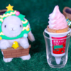 【ワッフルコーン 濃厚ダブルいちご】ファミリーマート 12月17日(火)新発売、コンビニ アイス 食べてみた!【感想】