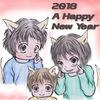 2018年の抱負。アラサー3児母が今更ながら語ってみる。