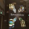シンガポール2-⑲:アートサイエンスミュージアム セルペンティフォーム ブルガリ