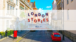 「Dry January」で始まるイギリスの1年【LONDON STORIES】