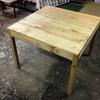【DIY】おしゃれな部屋にはおしゃれな机を!カフェテーブルDIY!