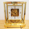 ジャガールクルトのアトモス/ATMOS、機械式空気置時計をお買取