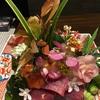 美卯 ジャカルタ・スミットマス 盛付が美しい本格日本料理