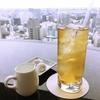 【カフェ】ザ・リッツ・カールトン東京のザ・ロビーラウンジで優雅な休日を過ごそう!