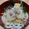 【料理】15分でできる!簡単さっぱり肉うどん