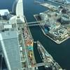 横浜で遊ぶ その④ ランドマークタワーに上ろう❗️