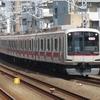 《東急》【写真館177】東横線に転属し桜帯で活躍する5000系