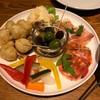 【赤坂見附】駅近イタリアン!おしゃれディナーをしてきました