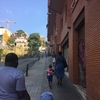 ロンドン・バルセロナ旅行記⑨~ガウディの建築物を巡る&ホテル紹介~