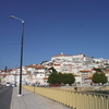 サンタ・マリア・ダ・フェイラからコインブラの町へ。ポルトガル自転車旅「6日目」。