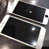 iPhone6の液晶交換にご来店頂きました!