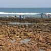 今度はインドで引き潮現象
