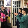 「新人賞」おめでとうございます! 2018平成30年度後期日本卓球リーグ酒田大会