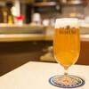仕事帰りに銀座ライオンで美味しいビールをサクッといただきます!