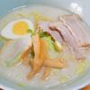 【乙部町】しおトンコツラーメン嶋|クリーミーで優しい豚骨スープ