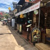 アンコールワット個人ツアー(243) バプストリートとシェムリアップ市内観光スポット