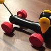 子供用のおもちゃに秘められた愛情と心遣いに脱帽した件